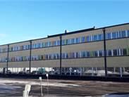 Ristipellontie 16, Konala, Helsinki