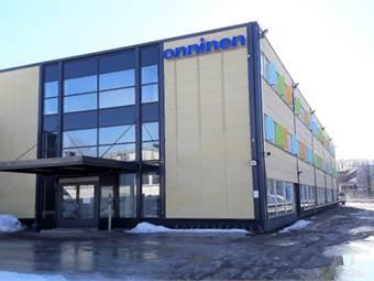 Toimitila, Ristipellontie 16, Konala, Helsinki