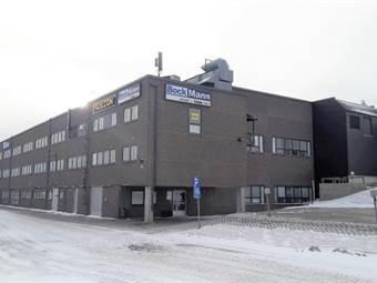 Toimitila, Tikkurilantie 146, Viinikkala, Vantaa