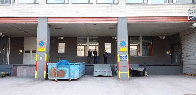 Atomitie 5, Pitäjänmäki, Helsinki