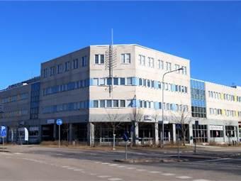 Toimitila, Konalantie 47, Konala, Helsinki
