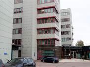 Lars Sonckin kaari 14, Leppävaara, Espoo