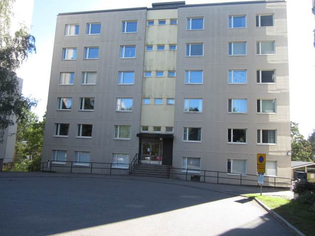 Kuutamokatu 8, Olari, Espoo