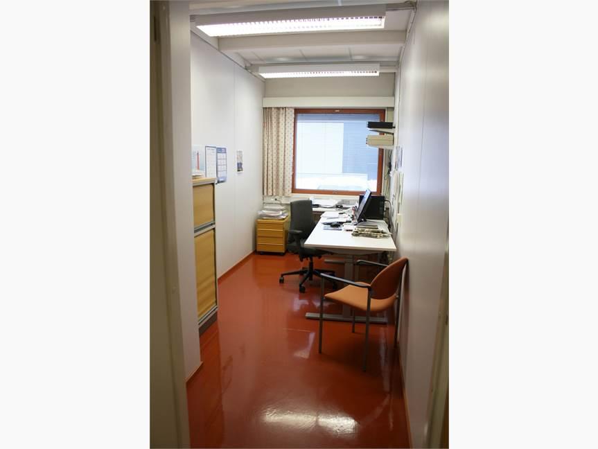 Työhuone 1