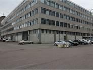 Henry Fordinkatu 5, Munkkisaari, Helsinki