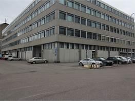Toimitila, Henry Fordinkatu 5, Munkkisaari, Helsinki