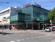 Vilhonkatu 14, Varsinais-Suomi, Salo