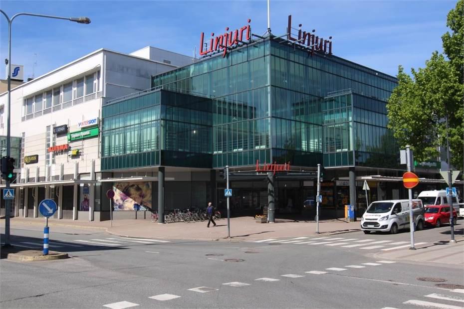 Varsinais-Suomi Englanniksi