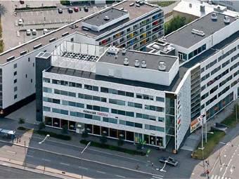 Toimitila, Kutomotie 2, Pitäjänmäki, Helsinki