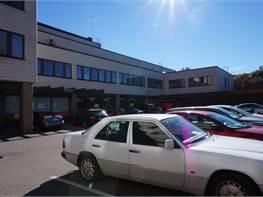 Toimitila, Kielotie 20, Vantaa