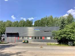 Toimitila, Säynäslahdentie 16, Viikki, Helsinki