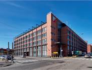 Työpajankatu 9 D, Kalasatama, Helsinki