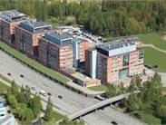 Vaisalantie 2-8, Otaniemi, Espoo