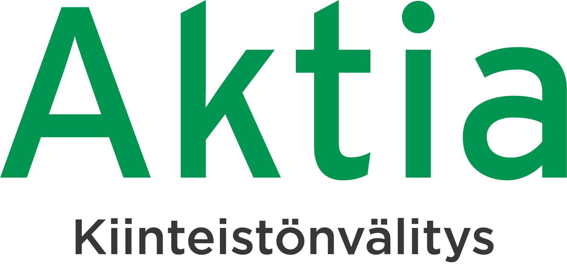 Aktia Kiinteistönvälitys Oy,Tampere, Aktia Fastighetsförmedl