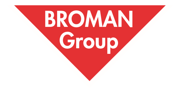 Broman Group Oy