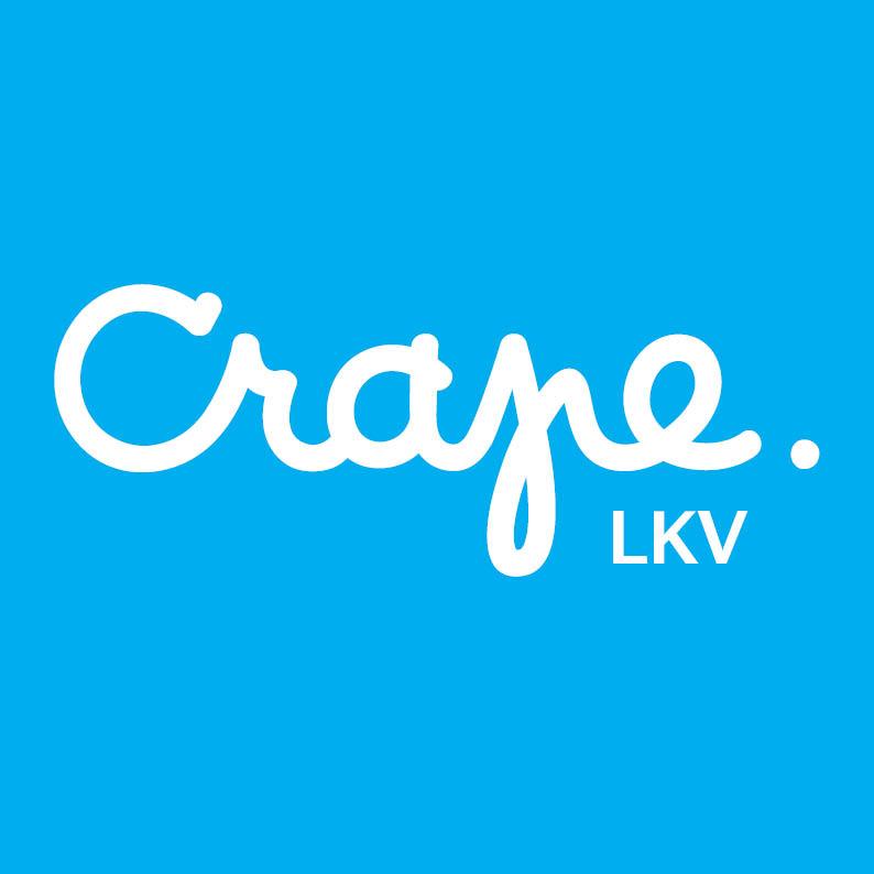 Crape LKV