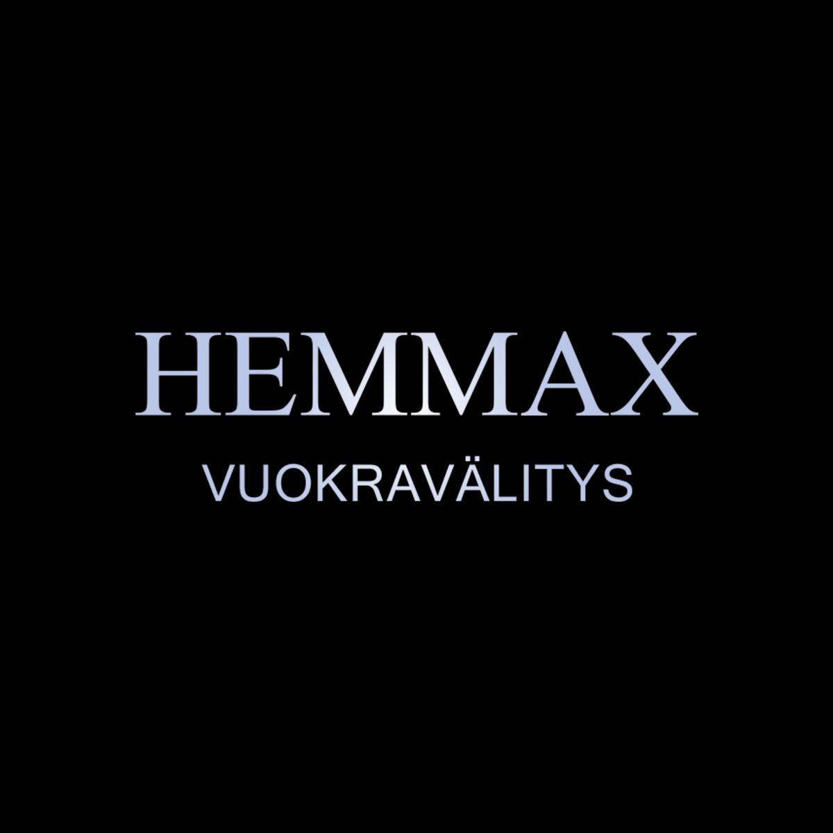 Hemmax Vuokravälitys