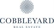 Cobbleyard Real Estate Oy