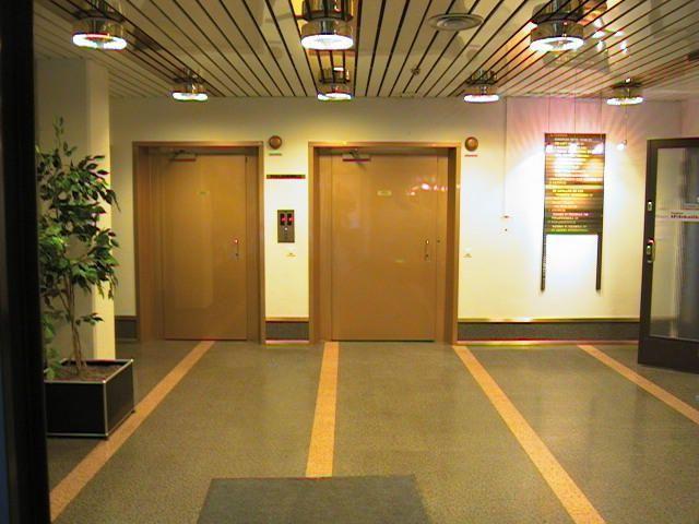 Nuijamiestentie 5, Haaga, Helsinki
