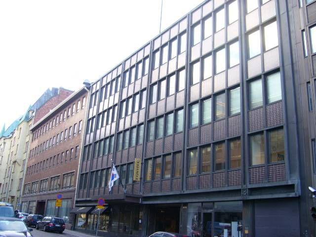 Fabianinkatu 8, Keskusta, Helsinki