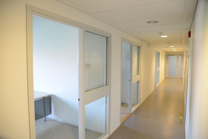 Pasilanraitio 9, Länsi-Pasila, Helsinki