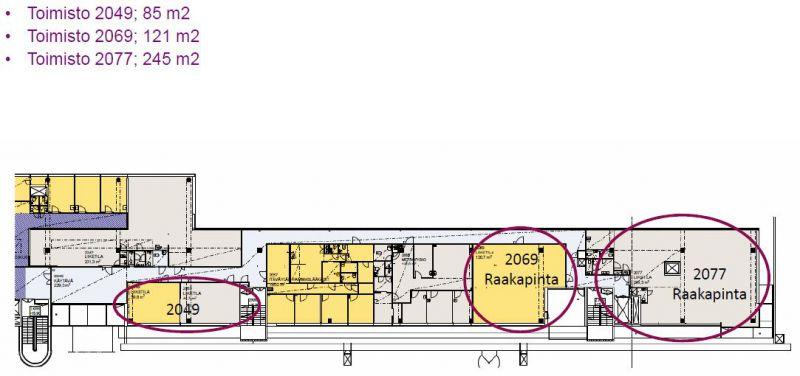 Itäkatu 1-7, Itäkeskus, Helsinki