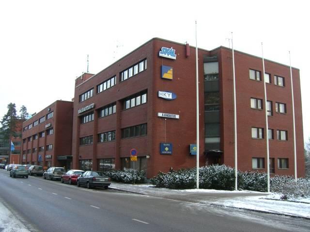 Toimitila, Nuijamiestentie 7, Etelä-Haaga, Helsinki