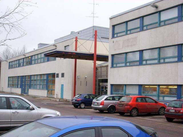 Konalankuja 1-3, Konala, Helsinki