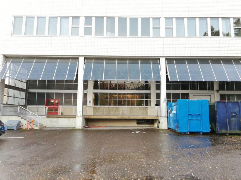 Laippatie 2, Herttoniemi, Helsinki