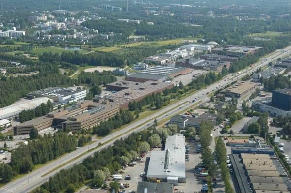 Ruosilantie 16, Konala, Helsinki