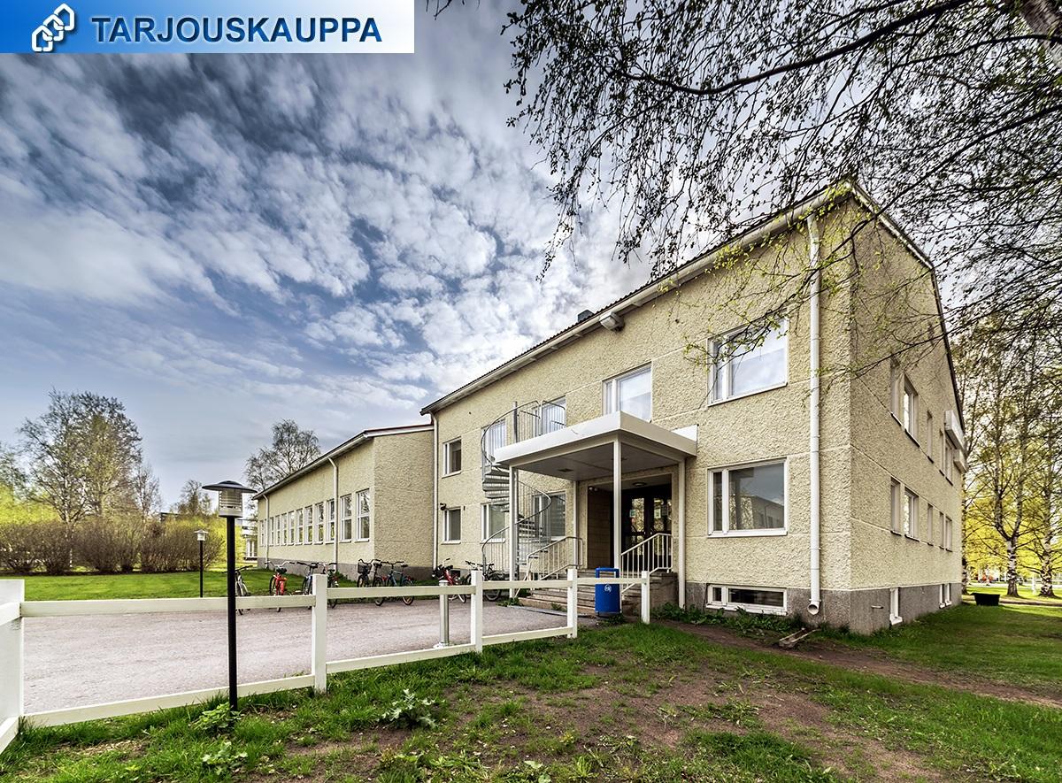 Toimitila, Sotilaankuja 1, Intiö, Oulu