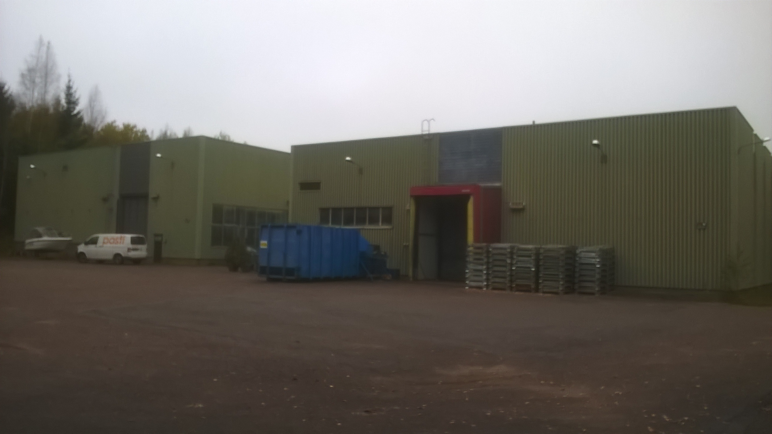 Hyttimestarintie, Kauklahti, 02780