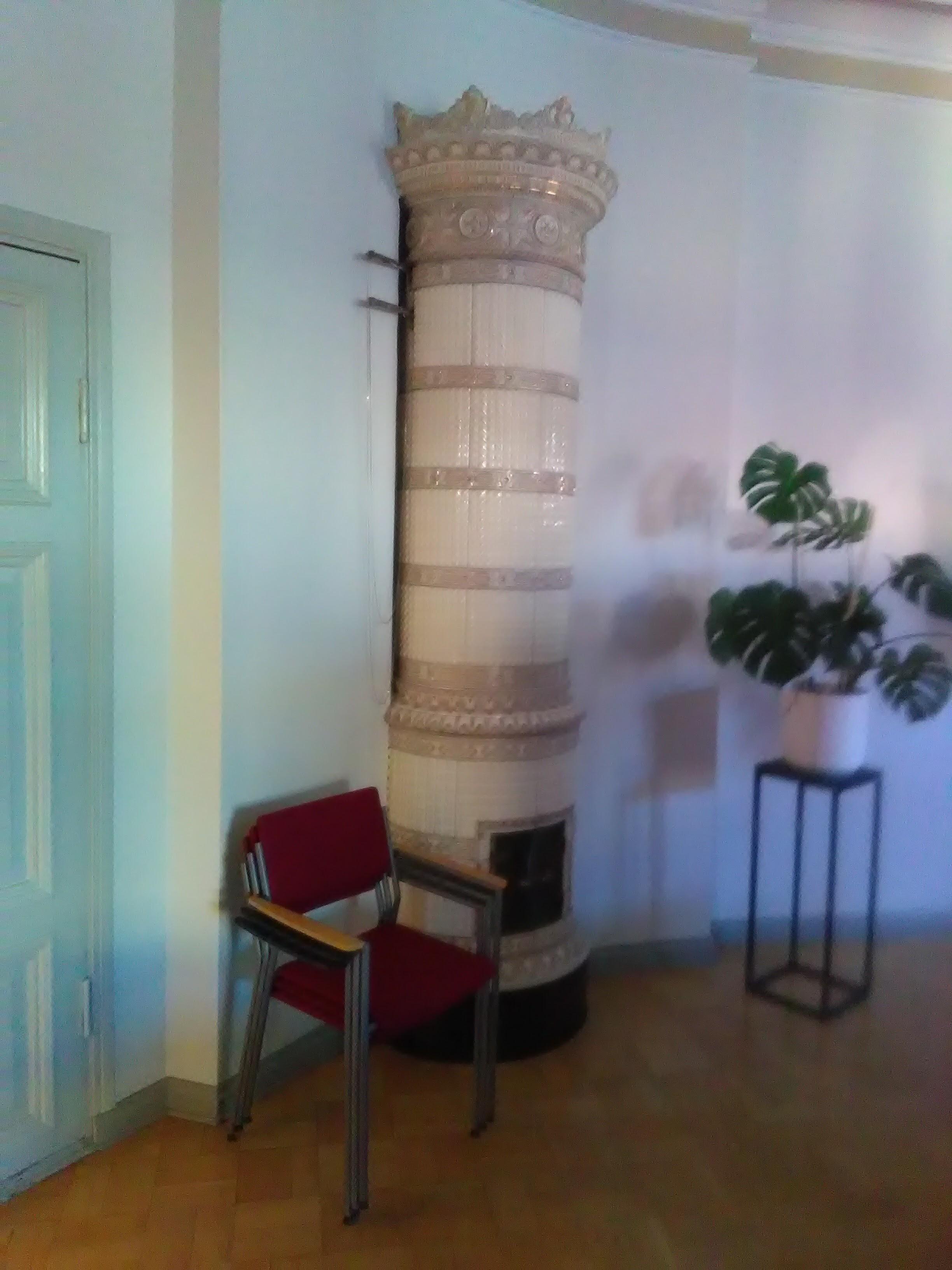 Mariankatu 7, Kruununhaka, Helsinki