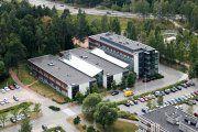 Toimitila, Riihitontuntie 7, Niittykumpu, Espoo