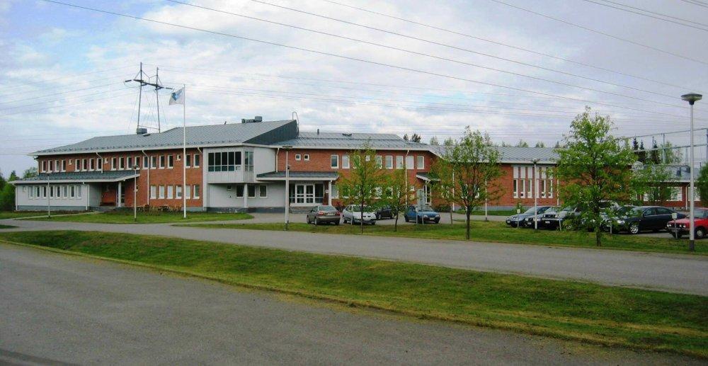 Laakeritie 22, Rusko, Oulu