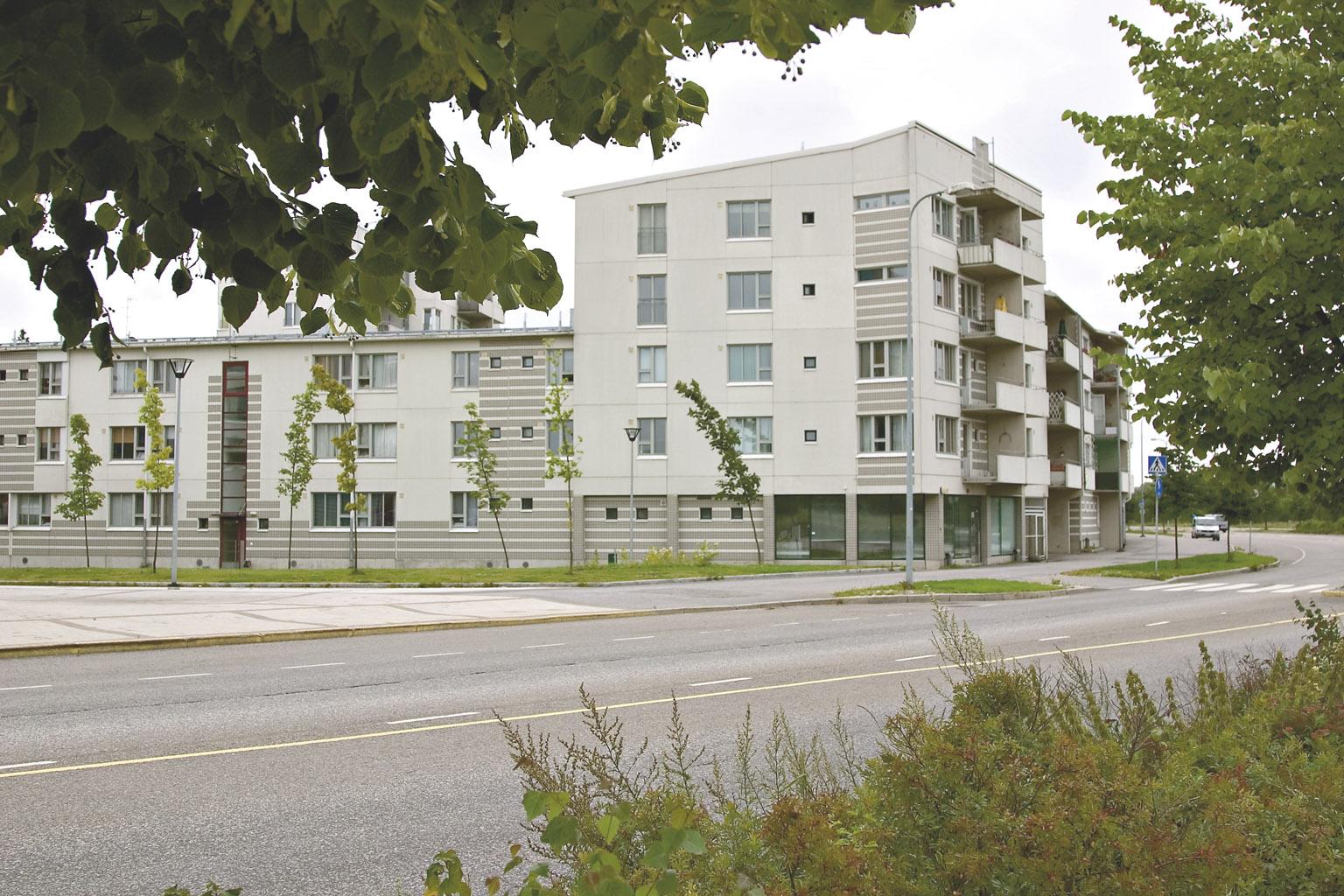 Toimitila, Valtuustokatu 6, Tikkurila, Vantaa