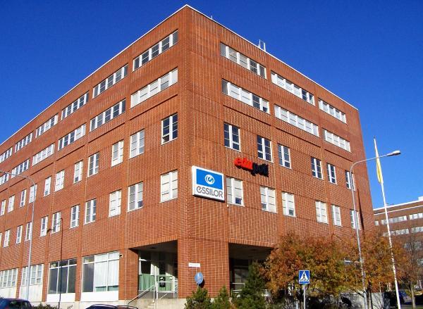 Lämmittäjänkatu 2, Herttoniemi, Helsinki