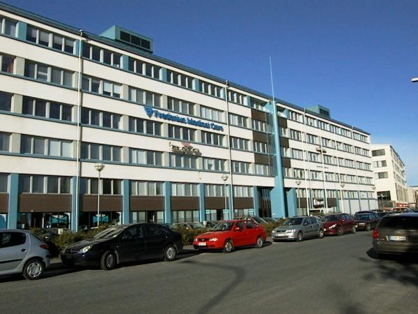 Vattuniemenranta 2, Lauttasaari, Helsinki
