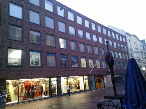 Iso Roobertinkatu 4-6, Keskusta, Helsinki
