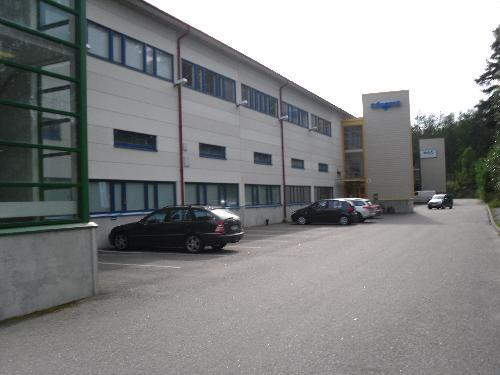 Tillinmäentie 1, Kivenlahti, Espoo