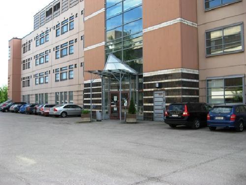 Mikkolantie 1b, Oulunkylä, Helsinki