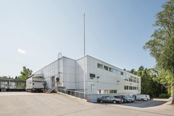Taivaltie 4, Kaivoksela, Vantaa