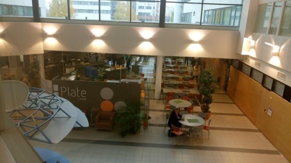 Hatanpään Valtatie 24, Ratina, Tampere