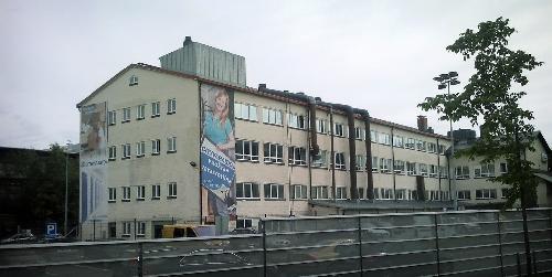 Kirvesmiehenkatu 10, Herttoniemi, Helsinki