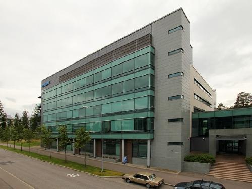 Linnoitustie 9-11, Leppävaara, Espoo