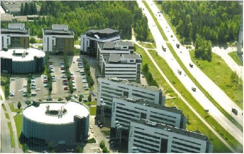 Äyritie 12, Veromies, Vantaa