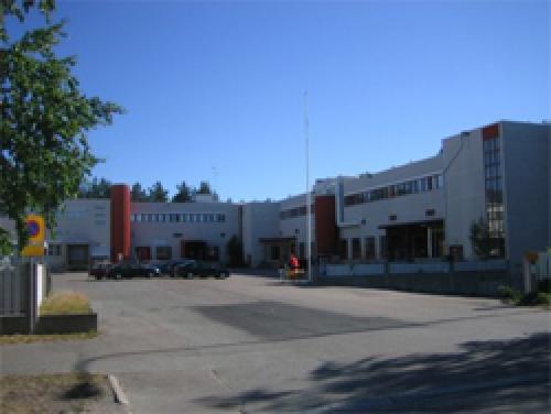 Sirrikuja 1, Kontula, Helsinki