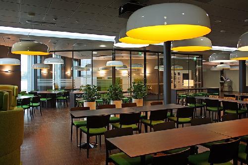 Energiakuja 3, Ruoholahti, Helsinki