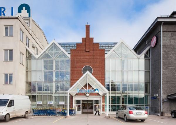 Tullikatu 6, Keskusta, Tampere