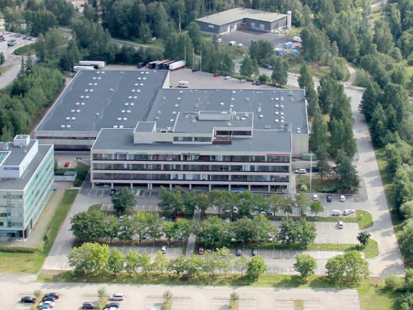 Sinimäentie 8, Sinimäki, Espoo